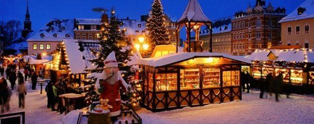 Natale 2018: le mete più particolari e affascinanti per le vacanze
