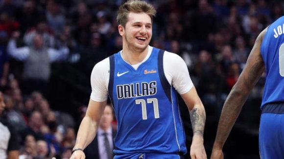 NBA: Doncic e Antetokounmpo illuminano la lega. Boston è in crescita