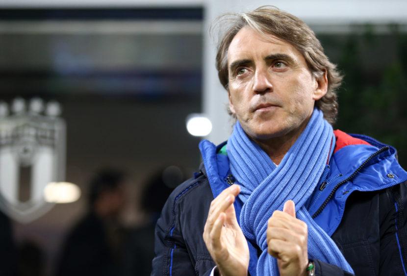 Sorteggio gironi qualificazioni Euro 2020: Italia nel girone J