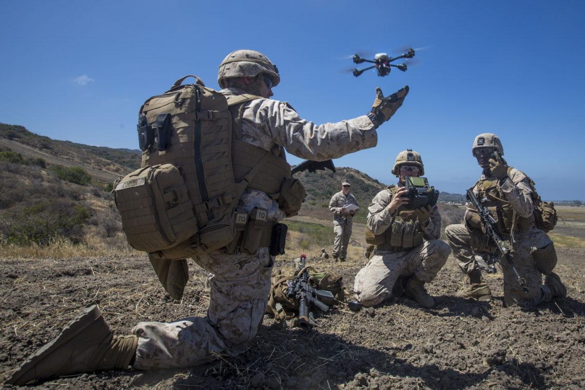 Sei marines dispersi dopo collissione a largo del Giappone