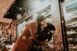Le coppie più felici sono le meno Social