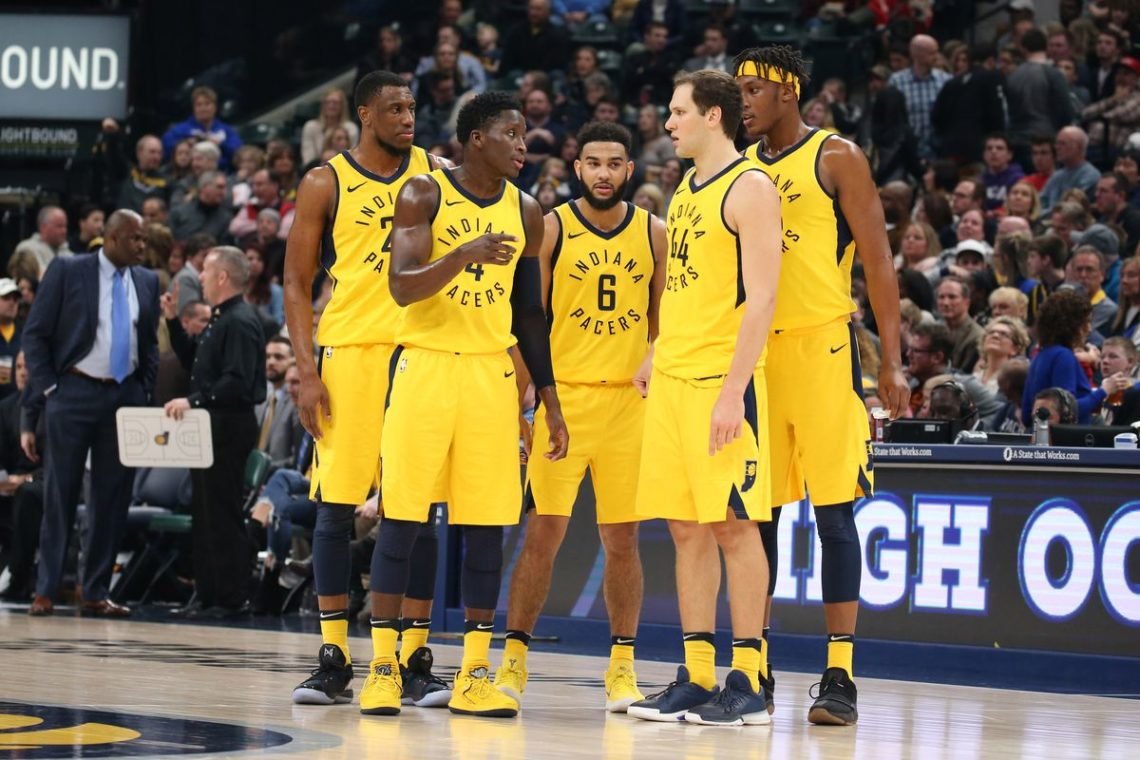 NBA: Indiana è on fire. Detroit ammazzagrandi ferma anche Boston