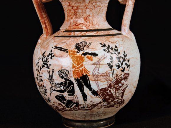 Alla scoperta del Museo Archeologico di Prizzi