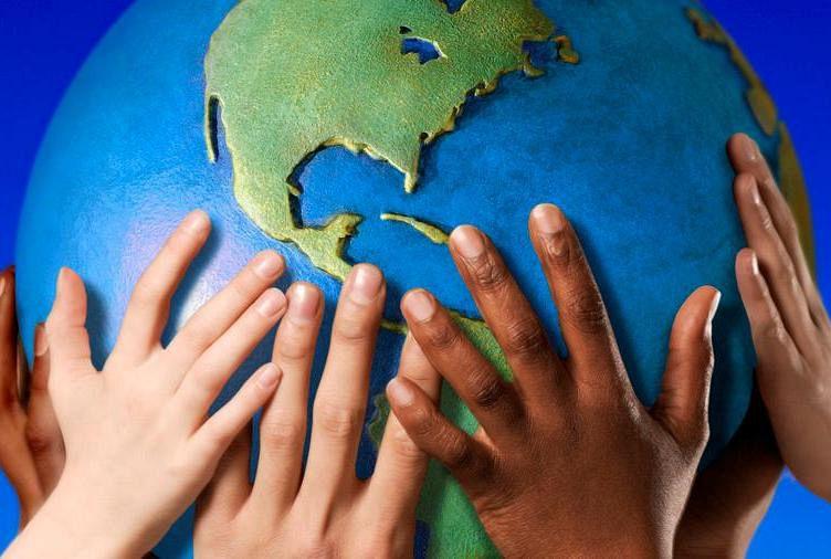Razzismo: una bimba augura ai razzisti di non esserlo per sempre
