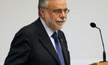 Andrea Riccardi: ex ministro, accademico e fondatore della Comunità di Sant'Egidio