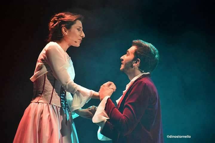 """Tornano a grande richiesta Renzo e Lucia: """"I Promessi Sposi – Amore e Provvidenza"""""""