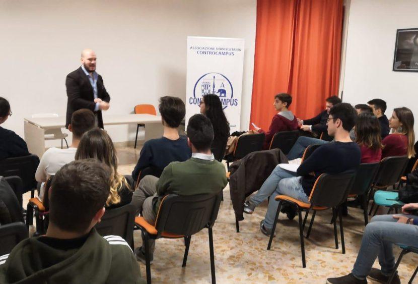 Corso di formazione politica: gli obiettivi raggiunti e i temi trattati