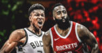 NBA Week Preview: Harden-Antetokounmpo, duello MVP. Ostacolo Spurs per OKC