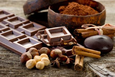 Il cioccolato fa dimagrire