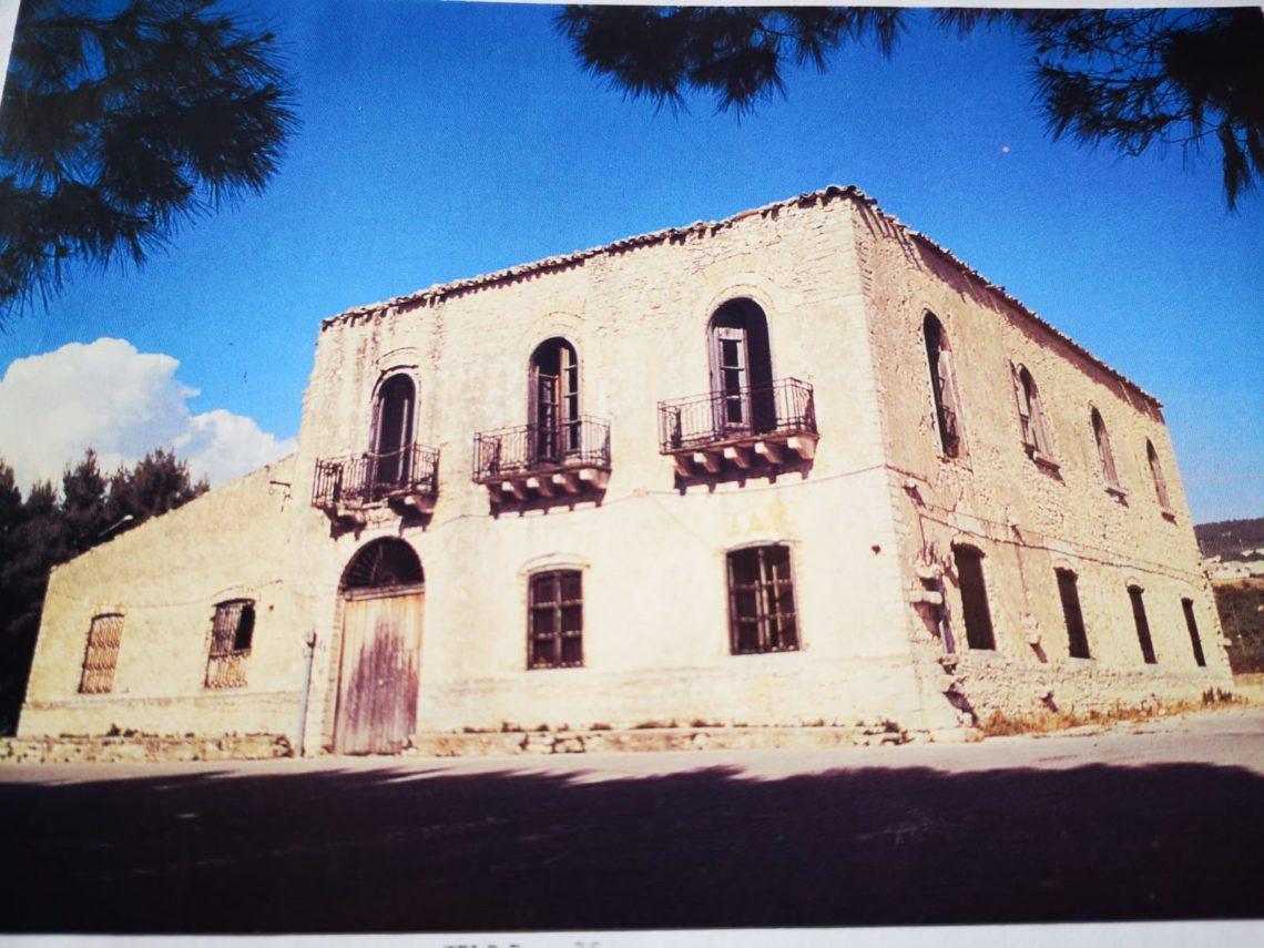 Alla scoperta di Villa Musso a Villafranca Sicula