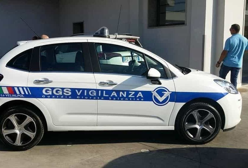 34 lavoratori licenziati GGS S.r.l. Manifestazione 11 gennaio dalle 10 innanzi alla Prefettura di Lecce