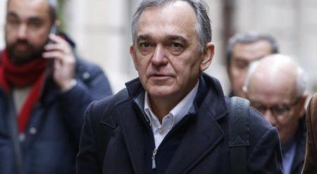 governatore toscana Rossi
