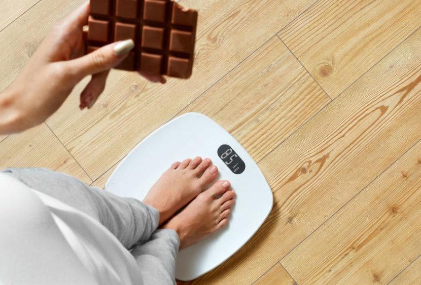 Mangiare cioccolato fa dimagrire: via libera quindi?