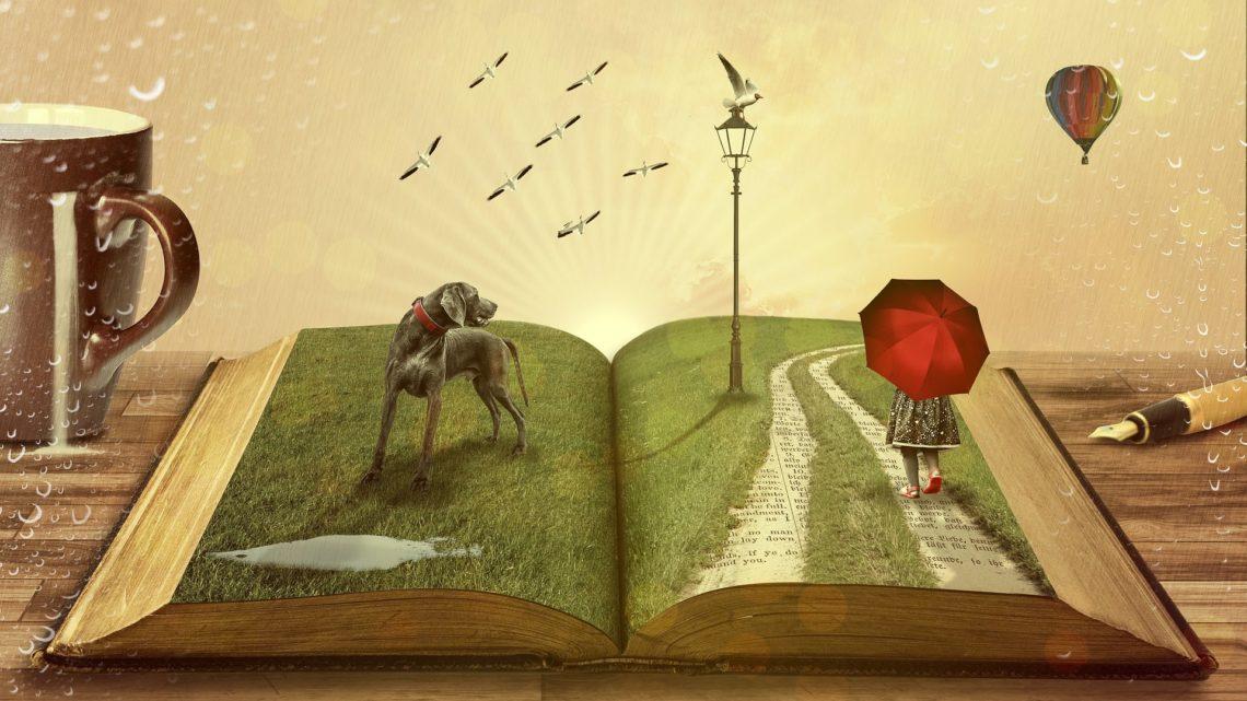 """Prosegue il tour letterario di """"Immagini allo specchio"""""""