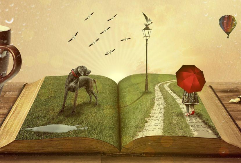 """Libri: la passione tra le righe in """"Immagini allo specchio"""""""