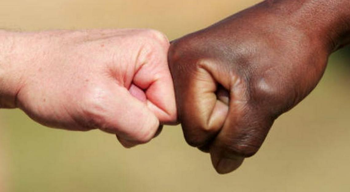 1 marzo, giornata internazionale contro la discriminazione