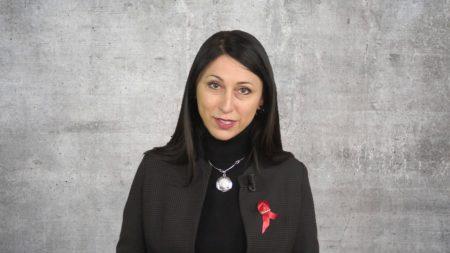 Alessandra Maiorino