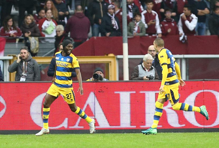 Top & Flop Serie A: Gervinho eroico, Santander affossa l'Inter di un Icardi impalpabile