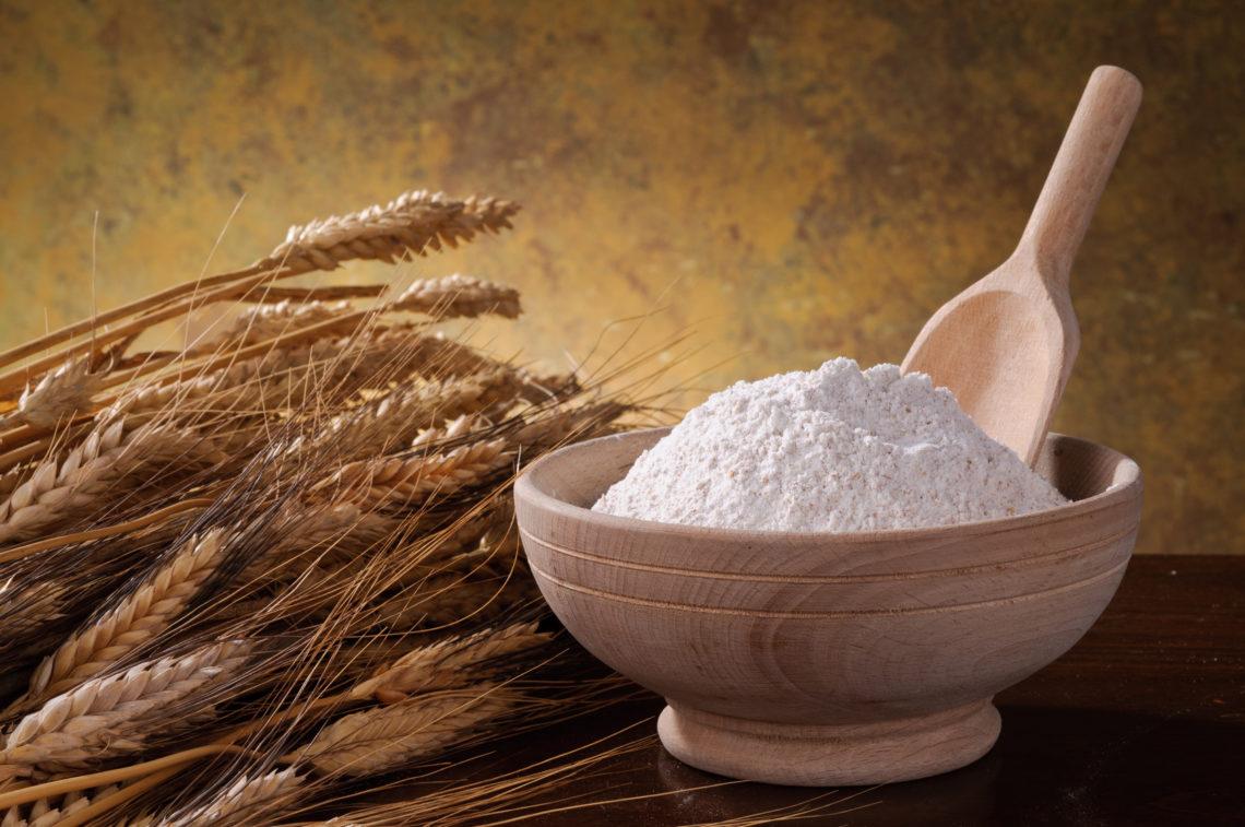 """Allergene non dichiarato, Ministero della salute segnala richiamo farina grano tenero tipo 00 a marchio """"Cuore Mediterraneo"""""""
