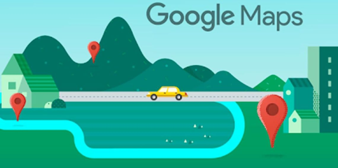 Google Maps si rinnova! Ecco le nuove funzionalità presto in arrivo
