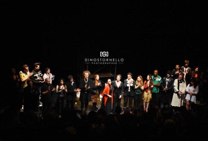 """L'amore di """"Romeo Q Giulietta"""" rivive a Catania sul palco del Centro Zo"""