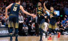 NBA: inizia la seconda parte di stagione. Il punto della situazione