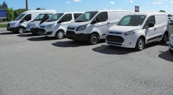Mercato auto e veicoli commerciali: i dati di Gennaio 2019