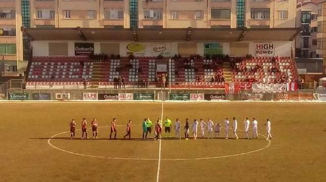 Cuneo-Pro Piacenza: 20 goal, 7 ragazzini e tanta vergogna