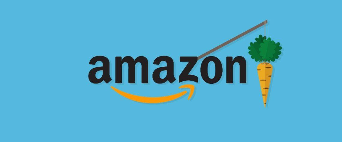 Lavoratore di Amazon malato del morbo di Crohn licenziato perché va troppo spesso in bagno