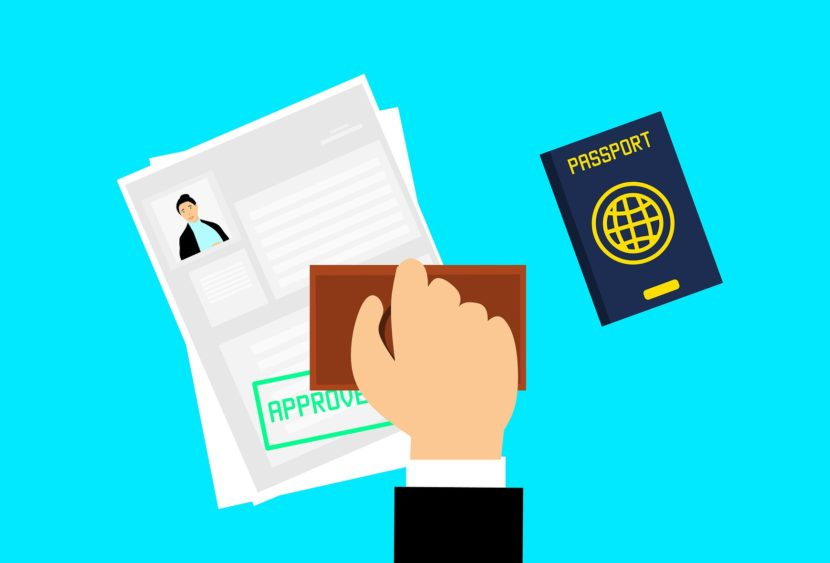 SI dall'UE alle impronte digitali nella carta d'identità