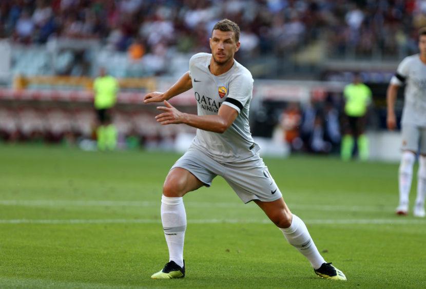 Top & Flop Serie A: Dzeko salva la Roma, Zielinski incanta. Male Lafont