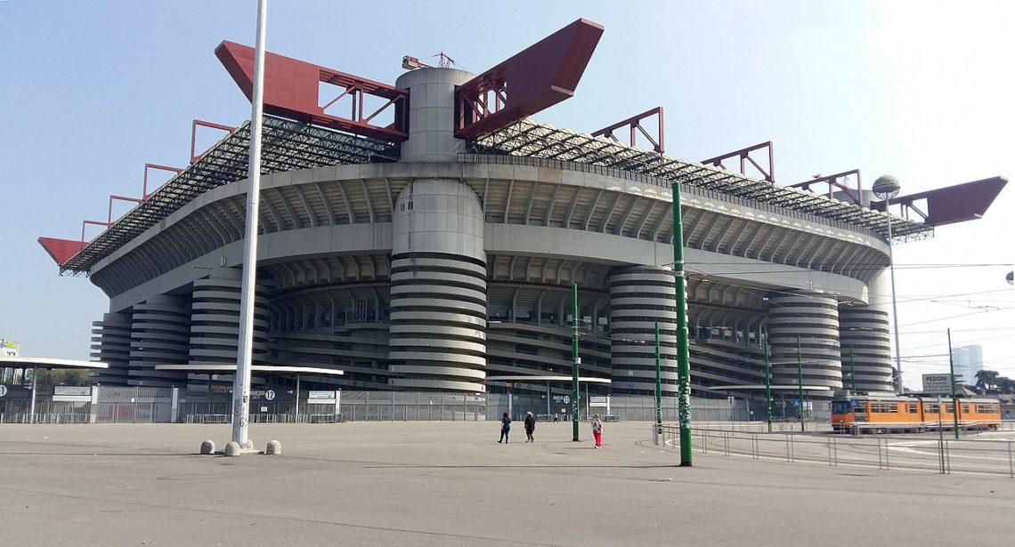 Presentata una mozione al comune di Milano contro la demolizione di San Siro