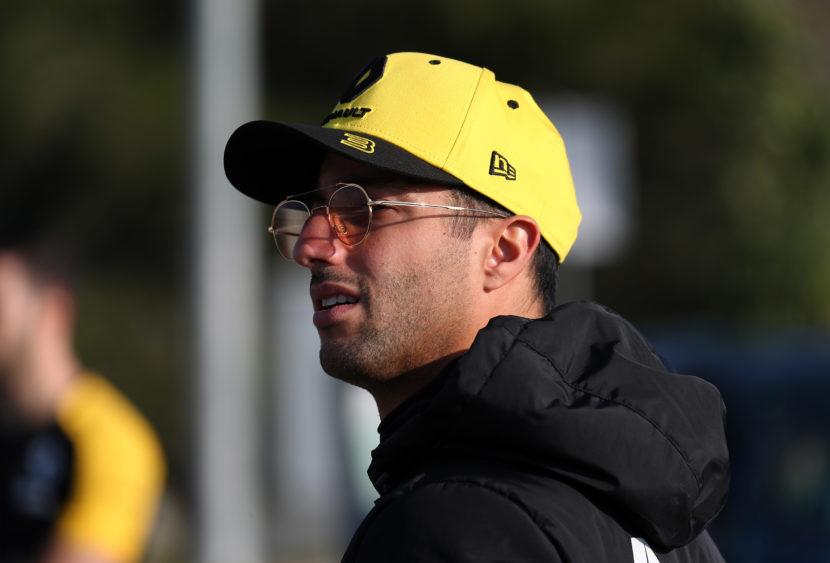 F1, Daniel Ricciardo sarà pilota McLaren 2021