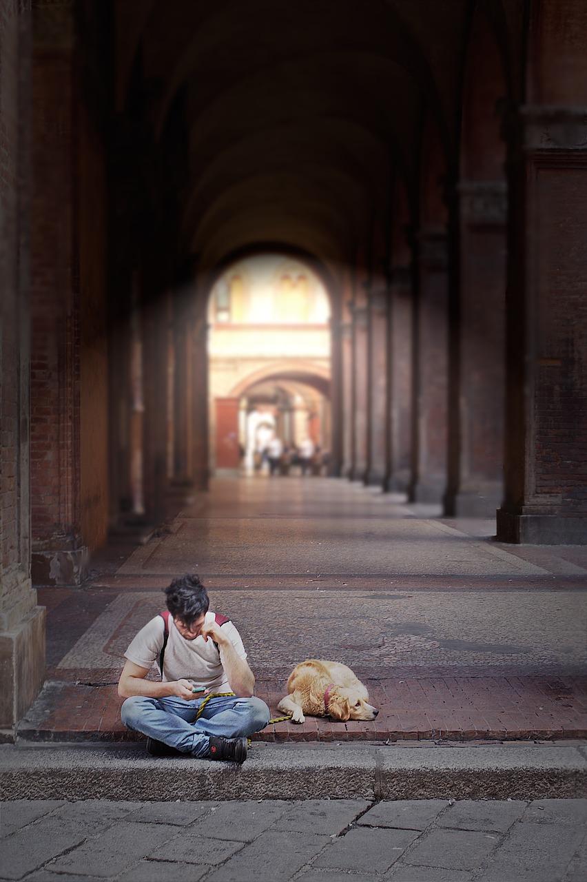 Portici di Bologna candidati come patrimonio dell'UNESCO