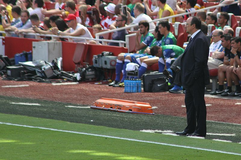 Premier League: Il curioso caso del Newcastle di Rafa Benitez