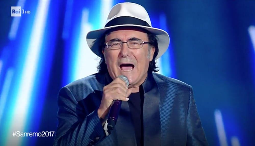Ucraina vs Al Bano: il cantante chiede il risarcimento dei danni