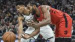 NBA, matematica e non solo: Bucks e Raptors qualificate, sperano ancora i Lakers