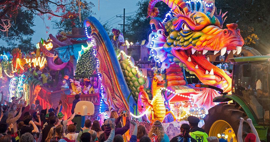 Carnevale atipico per il Covid: cosa succederà nei centri in cui si festeggia?
