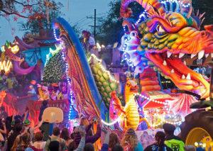 Carnevale, dove ogni scherzo vale: ma bimbi e carri sempre protagonisti