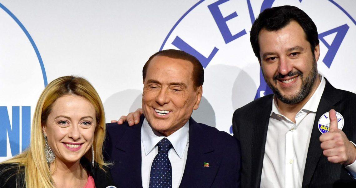 Elezioni regionali in Basilicata, l'ex generale Vito Bardi è il nuovo presidente