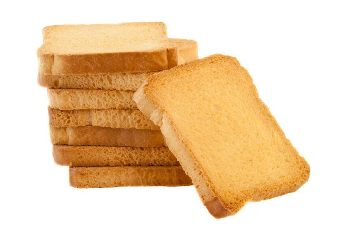 Plastica nelle fette biscottate Zwieback, Migros richiama il prodotto