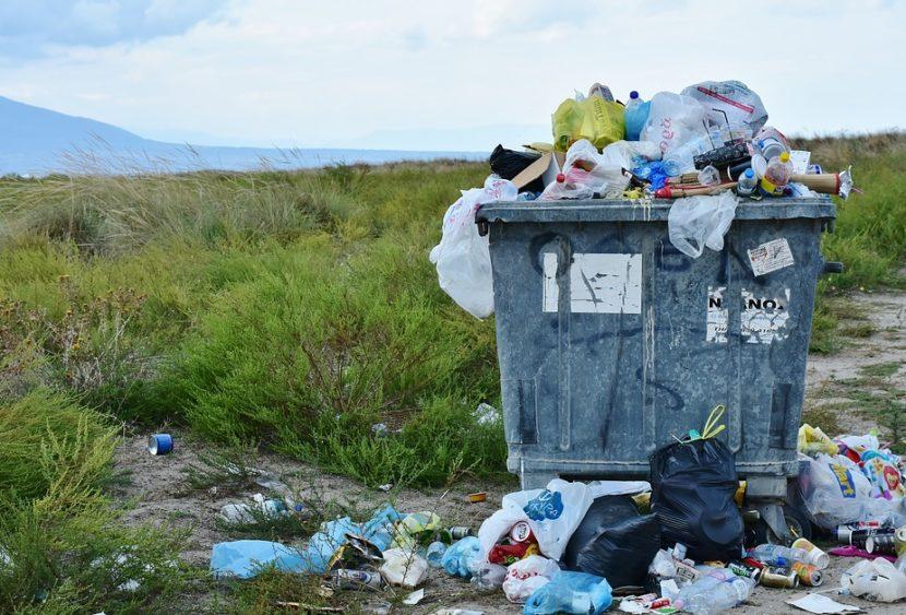 """""""Trash Challenge"""", la sfida social che aiuta a ripulire il pianeta"""