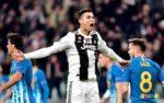 Juventus: CR7 re della Champions, Allegri si prende la rivincita sul Cholo