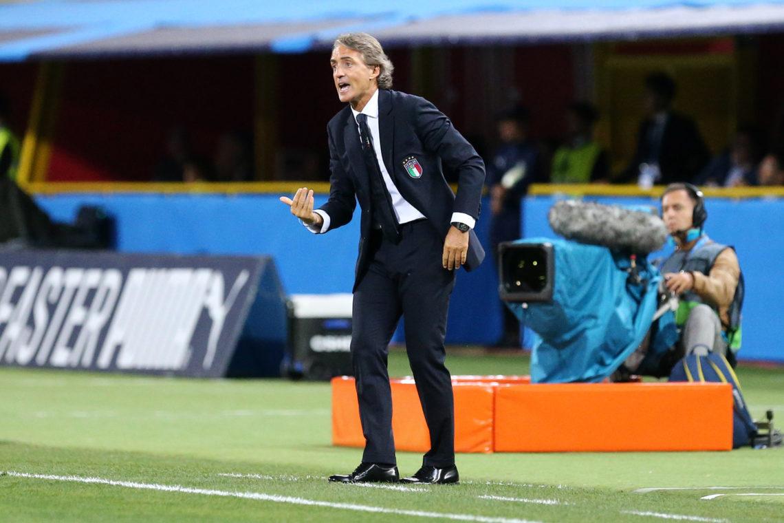 Italia show contro il Liechtenstein, Quagliarella nella storia