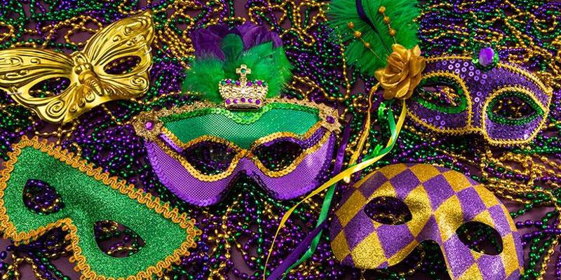 Mardi Gras a New Orleans: il Carnevale con tradizioni travolgenti