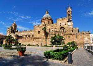 Fontana del Genio riconsegnata a Palermo dopo il restauro