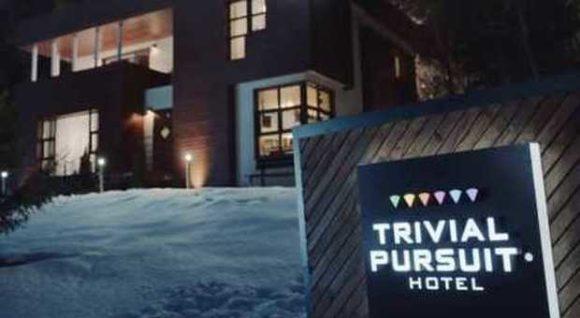 Trivial Pursuit Hotel: a Mosca il turista che sa di più paga di meno