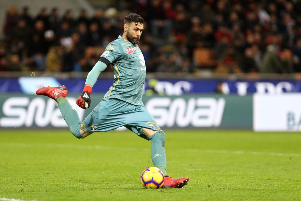 Top & Flop Serie A: Zapata inarrestabile, Sirigu salva il Toro