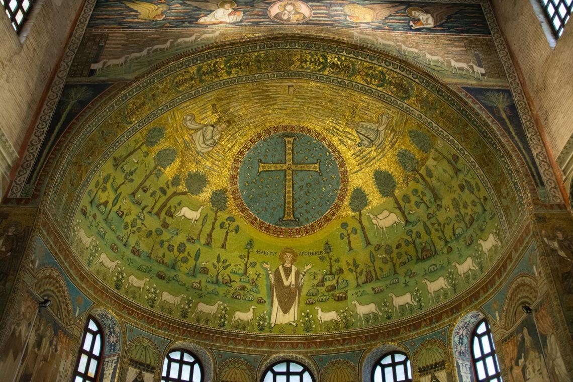 L'Icona bizantina di Burgio, un giallo ancora senza soluzione