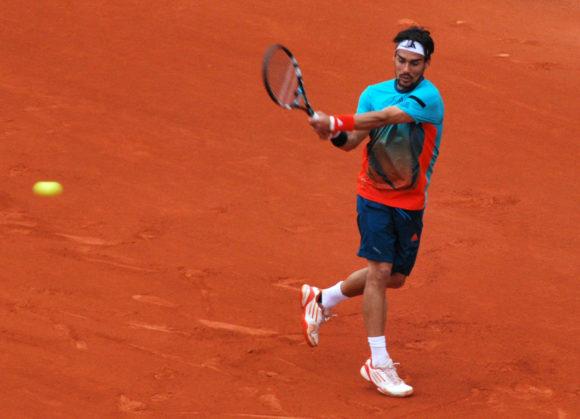 Fognini da sogno a Montecarlo: vola in finale dopo aver battuto Nadal